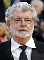 George Lucas richest film director