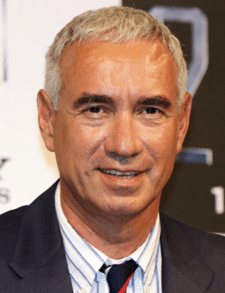 Roland Emmerich richest film director