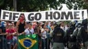 10 Reasons Why Brazil Should Not Host FIFA In 2022