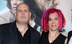 Wachowski Brothers richest film director