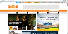 A janela laranja Most Prominent Blogs in Brazil In 2014