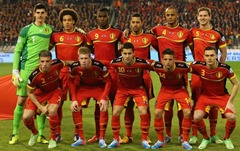 Prominent Country That Can Win FIFA 2014