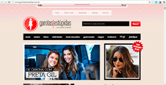 Garotas estúpidas Most Prominent Blogs in Brazil In 2014