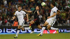 Omar Gonzalez and Matt Besler Reasons Why United States Could Not Make It to FIFA Quarter Finals In 2014