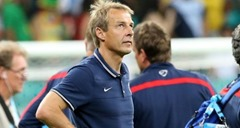 Outcoaching Of Klinsmann Reasons Why United States Could Not Make It to FIFA Quarter Finals In 2014