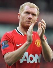 Paul Scholes Footballers Who Own a Side Business