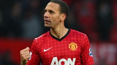 Rio Ferdinand  Footballers Who Own a Side Business