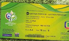 Worth of ticket Amazing Facts about the Tickets of FIFA