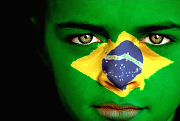 most prominent blogs of Brazil in 2014