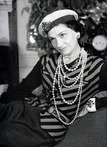 Coco Chanel Richest Female Entrepreneurs In 2014
