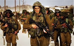 Israel Most Powerful Armies in the World