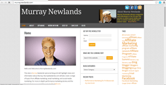 MurrayNewlands Worst Money Making Blog