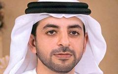 Sheikh Issa Bin Zayed Al Nahyan