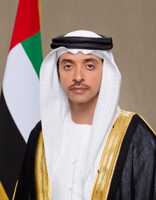 Sheikh Tahnoon bin Zayed bin Sultan Al Nahyan Ten Richest People In Abu Dhabi