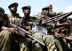 Tanzania Worst Trained Armies in the World