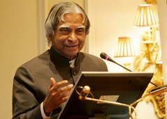 A. P. J. Abdul Kalam Most Influential Personalities in India Since 1947