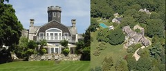 Christie Brinkley Richest Hollywood Actors with Big Houses