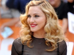 Madonna Popular Singers Who Are Also Actors