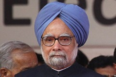 Manmohan Singh Most Influential Personalities in India Since 1947
