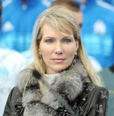 Margarita Louis Dreyfus Richest Widows of the World in 2014