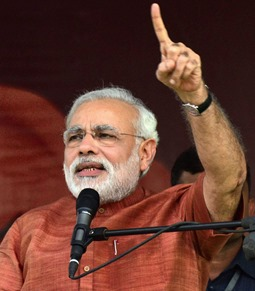 Narendra Modi Most Influential Personalities in India Since 1947