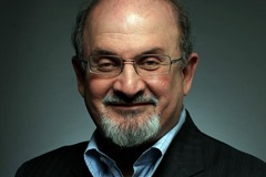 Salman Rushdie Most Influential Personalities in India Since 1947