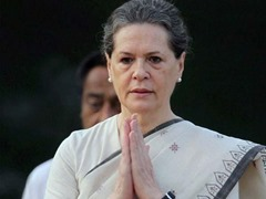 Sonia Gandhi Most Influential Personalities in India Since 1947