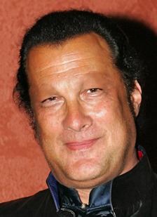 Steven Seagal Wonderful Celebrities Who Are No More Popular