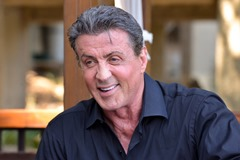 Sylvester Stallone Wonderful Celebrities Who Are No More Popular