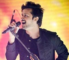 Atif Aslam Richest Bollywood Singers