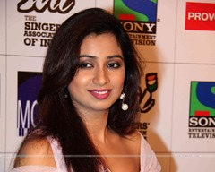 Shreya-Ghoshal Richest Bollywood Singers