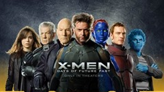 X-Men: Days Of Future Past  Movies That Have Done The Most Business In 2014