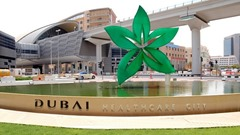 1.dubai healthcare city companies
