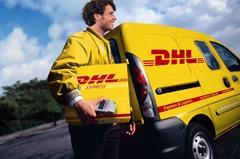 2.DHL