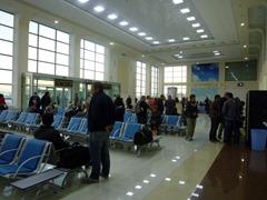 5.Tashkent International Airport, Uzbekistan