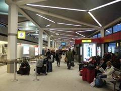 9.Berlin Tegil International Airport, Germany