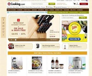 cooking.com online