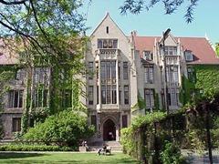 1.university of chicago