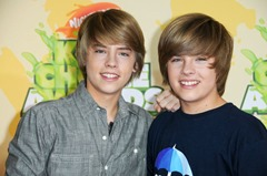 10.dylan and cole sprouse