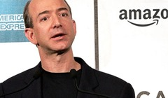 "Jeff Bezos<br /> amazon.com</p> <p>By sending Amazon's (<a href=""http://stockmarket.businessweek.com/www/search.html?q=AMZN"">AMZN</a>) stock to all-time highs during the past year, Bezos effectively hushed critics who worried that the company was spending too much on technology and shipping discounts. Now, the company he founded 14 years ago is firmly focused on exactly the kind of new ventures that Bezos relishes. Whether it's the Kindle e-book or cloud computing services aimed at businesses that want to store data and their operations on Amazon's massive server farms, Bezos is committed to developing new kinds of revenue streams for the digital future.<br />"