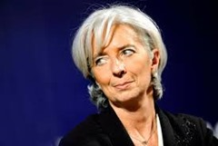 5.christine lagarde