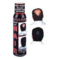 5.hair growth spray