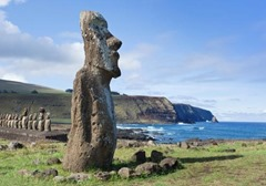 8.easter-island chile