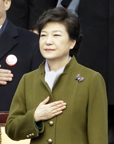 South Korea New President