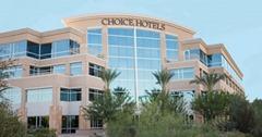 10.choice hotels internationl