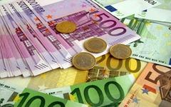 9. european union euro