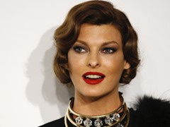 Linda Evangelista Most Popular Fashion Models In Canada In 2015