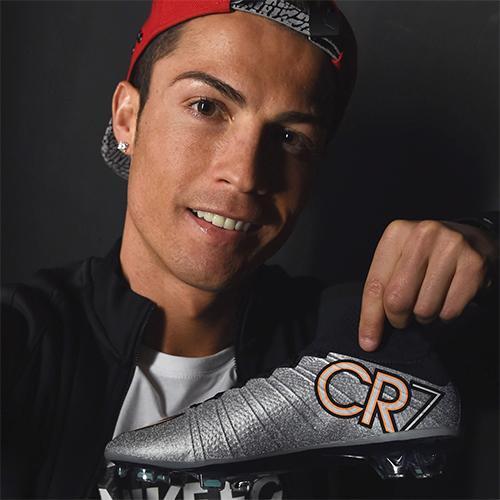 Cristiano-Ronald