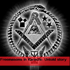 Strange Truth Behind Karachi's Freemason