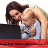 5 Big Stores That Sell Baby Items Online In Pakistan